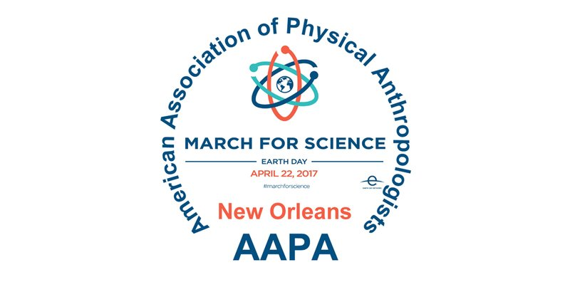 aapa and the march for science