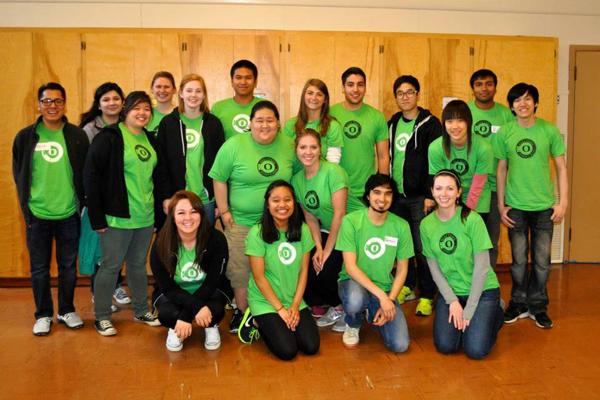 duck corps 2014 dia de salud                   project team