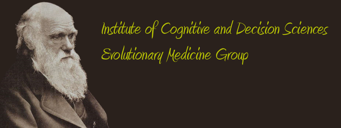 evolutionary medicine header
