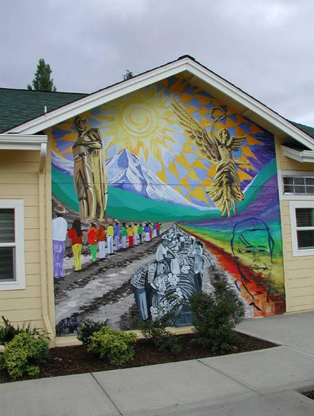 fhdc mural