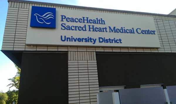 peace health university
