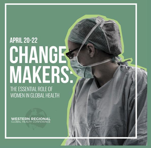 western regional global health conference 2018